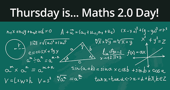 thursday-is-maths-2.0-day