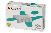 Rexel- No.- 56- Staples- (5000 Pack)