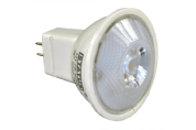 MR11- LED- 2W- Spotlight- Bulb- (12W Equivalent) 100- Lumen - Warm- White