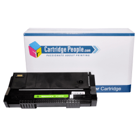 Compatible- Ricoh- 407166- Black- Toner- Cartridge- (Own Brand)