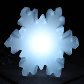 snowflake-light