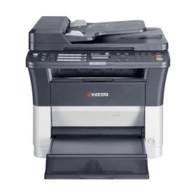 Kyocera- FS-1320MFP- A4- Mono- Multifunction- Laser- Printer