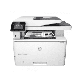 HP LaserJet Pro M477fnw A4 Colour Laser Printer