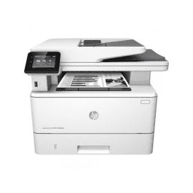 HP LaserJet Pro M477fnw A4 Colour Laser Printer