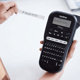 printer-of-the-week-brother-label-printer