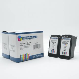 compatible canon premium own brand ink cartridges
