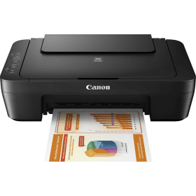 Canon- Pixma- MG2550S- MFC- Printer