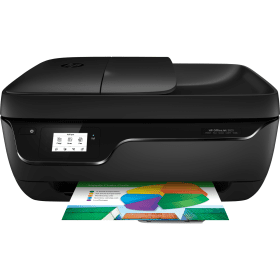 hp officejet 3831 all in one inkjet printer