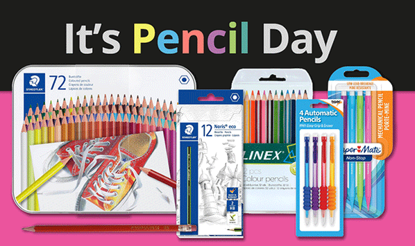 it's-pencil-day