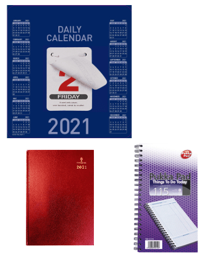 calendars-diaries-planners