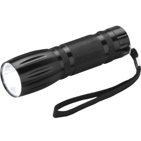 Cartridge- People- Black- LED -Torch