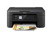 Epson- WorkForce- WF-2810DWF- A4- Colour- Multifunction- Inkjet- Printer (Wireless)
