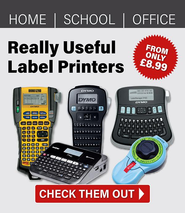 label-printers