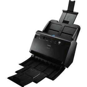 Canon- imageFORMULA -DR-C230- A4- Sheetfed- Scanner