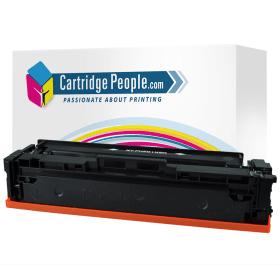 Compatible- High- Capacity- HP- 201X- Black- Toner- Cartridge (Own Brand) - CF400X