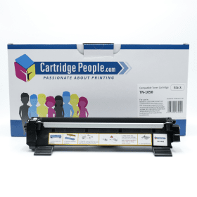Compatible- Brother- TN-1050- Black- Toner- Cartridge- (Own Brand)