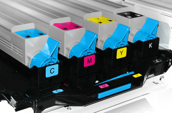 compatible ink and toner cartridges