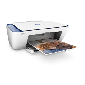 HP-Deskjet- 2630- Wireless- All- in- One- Printer