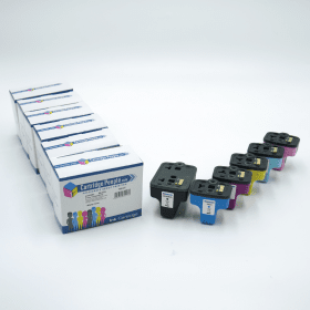 Compatible- HP- 363- Ink- Cartridge- 6- Pack- (Own Brand)