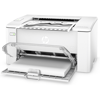 hp laserjet pro m102w a4 mono laser printer description