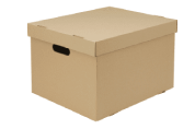 Fellowes- General- Storage- and- Archive- Box (10 Pack)