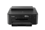 Canon- PIXMA- TS705- A4- Colour- Inkjet- Printer (Wireless)