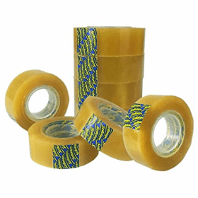 Britain's- No.1- Sticky- Tape- Easy- to- Tear- Width- x- Length-: 18mm -x 33m (per- Mini -Roll)