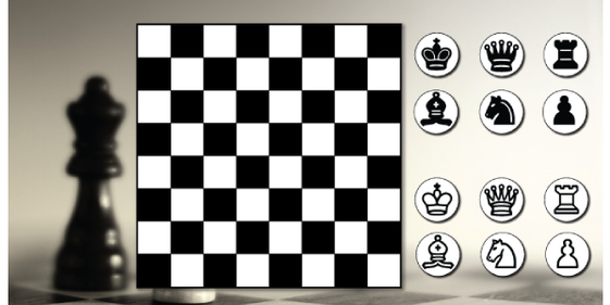 printable-chess-set