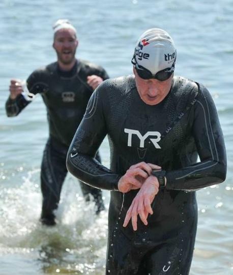 33350e0223 Triathlon Wetsuit Buying Guide
