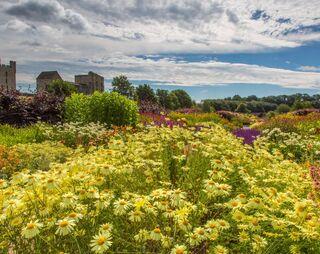 Helmsley Waled Garden