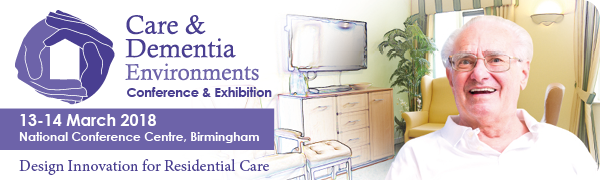 care & dementia environments